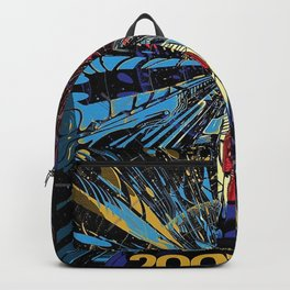 2001 A Space Odyssey Backpack