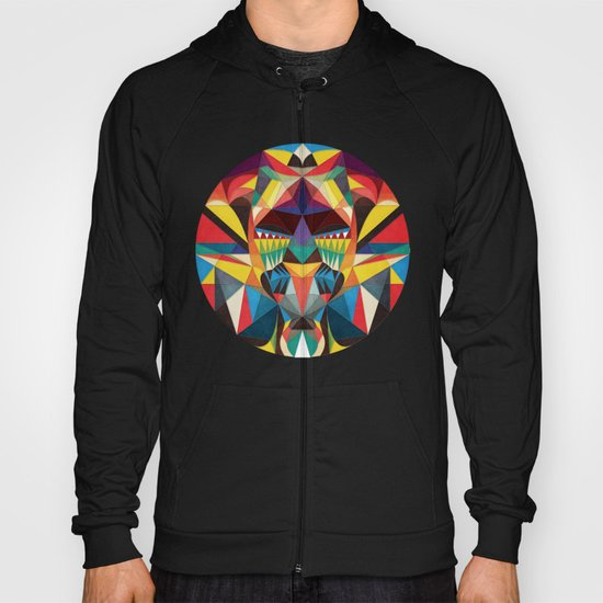 Simple To Complicated Hoody