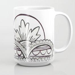 A Black Tie Affair Coffee Mug