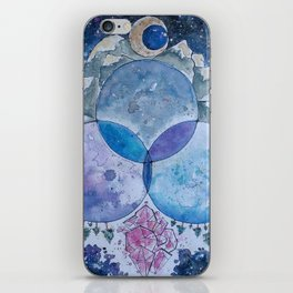 Vesica iPhone Skin