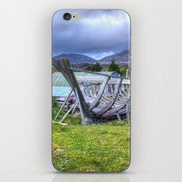 Flodabay, Isle of Harris iPhone Skin