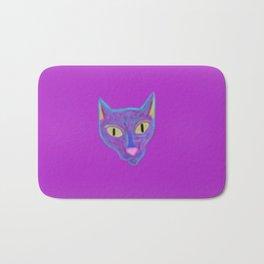 Feline Bath Mat