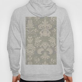 wax batik nuetral Hoody