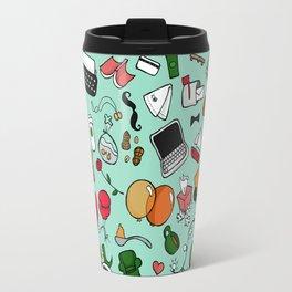 You've Got Mail Travel Mug