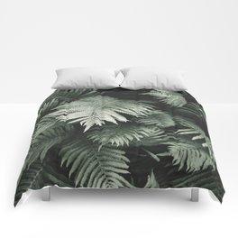 Fern Comforters