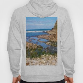 Sat On a Shoreline Hoody