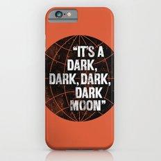 Dark Moon Slim Case iPhone 6s