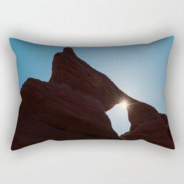 Arch Light Rectangular Pillow