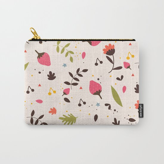 Sweet things Carry-All Pouch