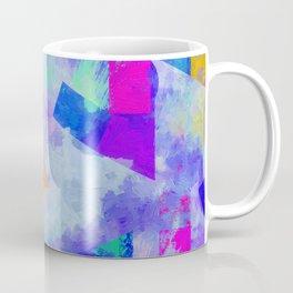 More Shapes 3 Coffee Mug