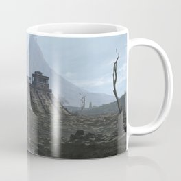 Peaceful Waters Coffee Mug