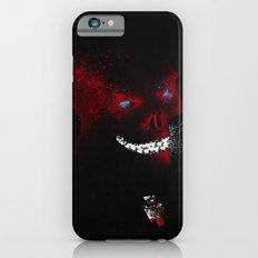 The Red Devil iPhone 6s Slim Case