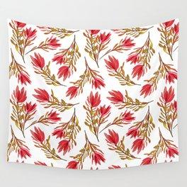 Leucadendron Love Wall Tapestry