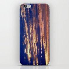 Sea of Clouds iPhone & iPod Skin