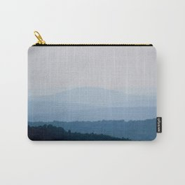 Catskill Mountains, Upstate NY Carry-All Pouch