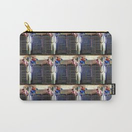 declaration universelle des droits de l'homme (1789) -Declaration of the Rights of the Man Carry-All Pouch