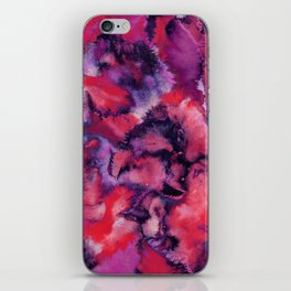 Verity iPhone Skin