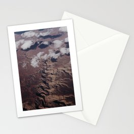 California Series #10 Stationery Cards