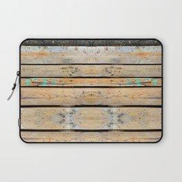 under the boardwalk Laptop Sleeve