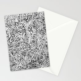 Cutlery Stationery Cards