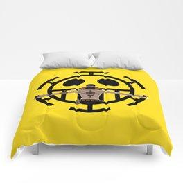 Ace of spead Comforters