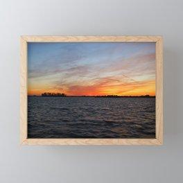 Preserved Legacy Framed Mini Art Print