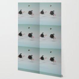 Pirañas Wallpaper