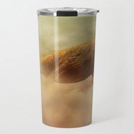 The Rusty Whale Travel Mug
