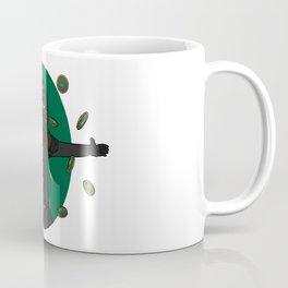 Make it rain guardians Coffee Mug