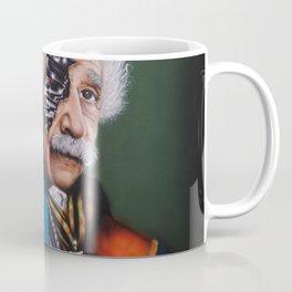 EINSTEIN RELOADED Coffee Mug