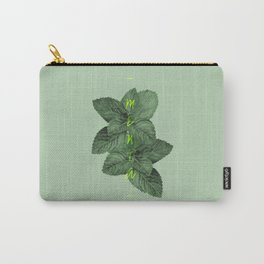 Menta Carry-All Pouch