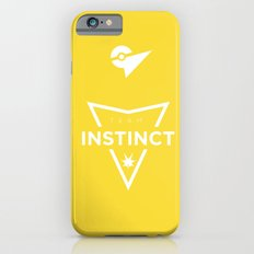 Go Instinct!  Slim Case iPhone 6s