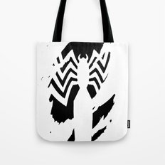 Venom in you Tote Bag