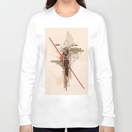 Zanella Long Sleeve T-shirt