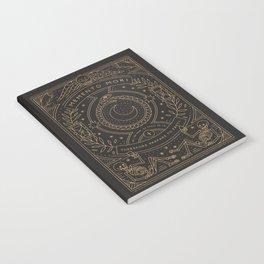 Memento Mori - Prepare to Party Notebook