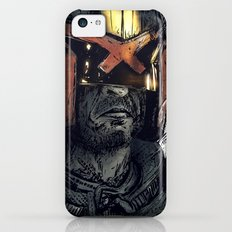Judgement iPhone 5c Slim Case