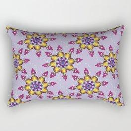 Jewel Rectangular Pillow