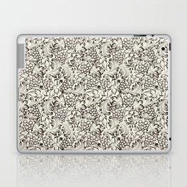 Vine seamless background Laptop & iPad Skin