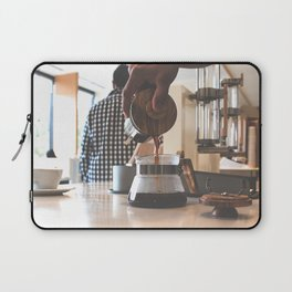 art in the craft Laptop Sleeve
