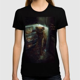 Gorefield T-shirt