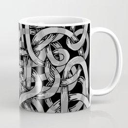 ash worms Coffee Mug