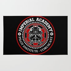 Imperial Academy Rug