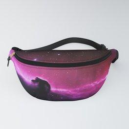 Horsehead Nebula Fanny Pack
