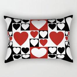 SIXTIES LOVE Rectangular Pillow