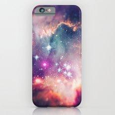 The Universe under the Microscope (Magellanic Cloud) Slim Case iPhone 6s
