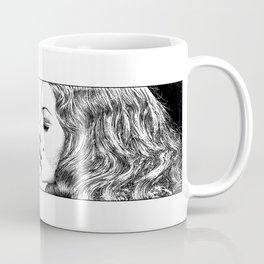 asc 845 - L'étoile binaire (Elissa & Laila) Coffee Mug