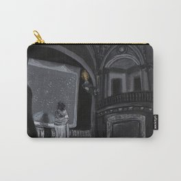 Twin Peaks - The Fireman Carry-All Pouch