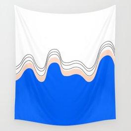 WAVY Wall Tapestry