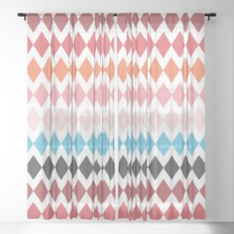 Bolome Sheer Curtain
