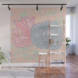 Cauliflower Wall Mural